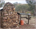 Hikers Hut - Southern Flinders Ranges